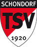 TSV Schondorf Logo