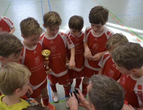 Jugend Fussball Turnier 2018