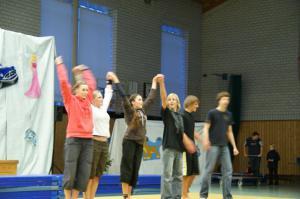 Nikolausturnen 2009