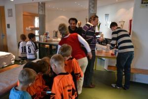 Hallenturnier TSV Schondorf  2012 001