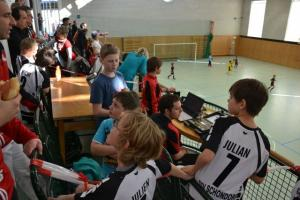 Hallenturnier TSV Schondorf  2012 009