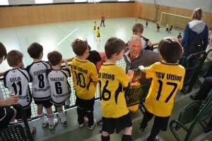 Hallenturnier TSV Schondorf  2012 010