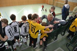 Hallenturnier TSV Schondorf  2012 011