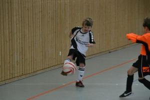 Hallenturnier TSV Schondorf  2012 012