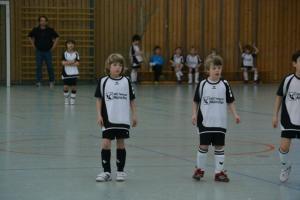 Hallenturnier TSV Schondorf  2012 013