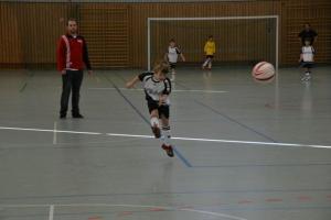 Hallenturnier TSV Schondorf  2012 015