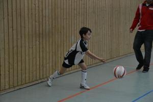 Hallenturnier TSV Schondorf  2012 018