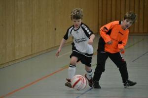 Hallenturnier TSV Schondorf  2012 022