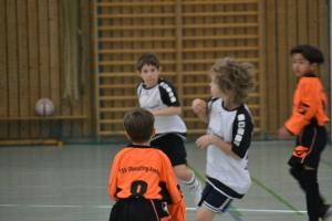 Hallenturnier TSV Schondorf  2012 042