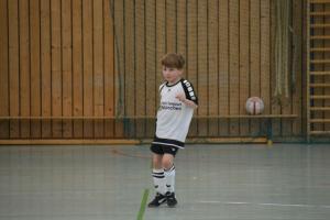 Hallenturnier TSV Schondorf  2012 043