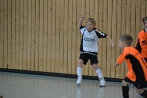 Hallenturnier TSV Schondorf  2012 054