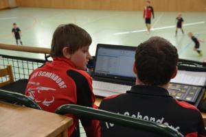Hallenturnier TSV Schondorf  2012 074
