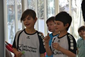 Hallenturnier TSV Schondorf  2012 079