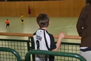 Hallenturnier TSV Schondorf  2012 080