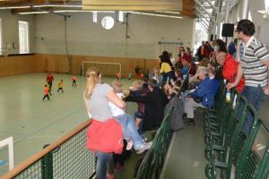 Hallenturnier TSV Schondorf  2012 082