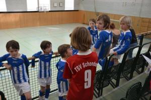 Hallenturnier TSV Schondorf  2012 093