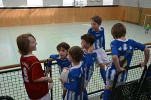 Hallenturnier TSV Schondorf  2012 096