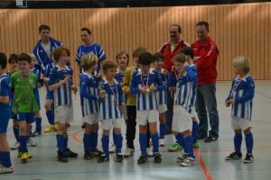 Hallenturnier TSV Schondorf  2012 105