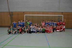 Hallenturnier TSV Schondorf  2012 113