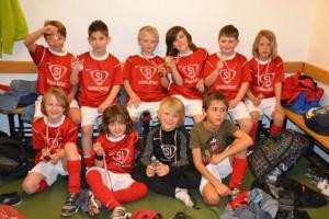 Hallenturnier TSV Schondorf  2012 118