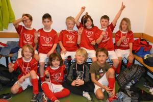 Hallenturnier TSV Schondorf  2012 119