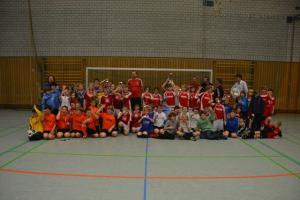 Hallenturnier TSV Schondorf  2012 120