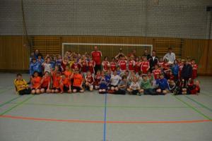 Hallenturnier TSV Schondorf  2012 122