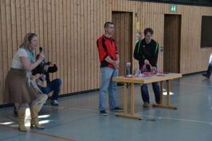 Hallenturnier TSV Schondorf  2012 129