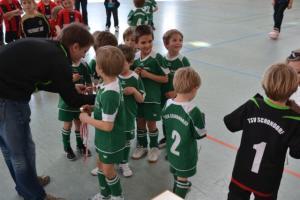 Hallenturnier TSV Schondorf  2012 134