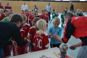 Hallenturnier TSV Schondorf  2012 139