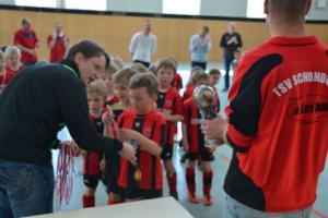Hallenturnier TSV Schondorf  2012 143