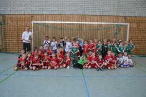 Hallenturnier TSV Schondorf  2012 149