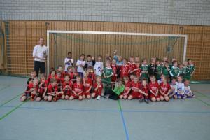 Hallenturnier TSV Schondorf  2012 150