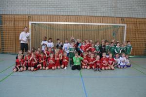 Hallenturnier TSV Schondorf  2012 153