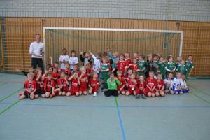 Hallenturnier TSV Schondorf  2012 155