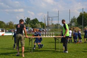 2012 Hamann Fussballschule