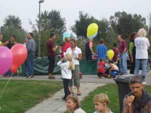 Sommerfest 2006