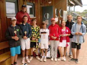 Jugendmeisterschaft 2011
