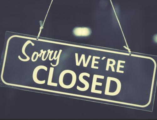 Die Turnhalle bleibt am Montag, 10.02.2020 geschlossen