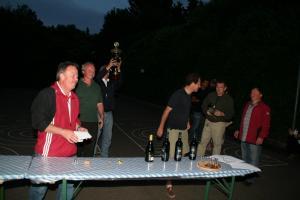 Dorfvereineturnier 2009