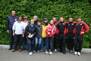 Dorfvereineturnier 2010