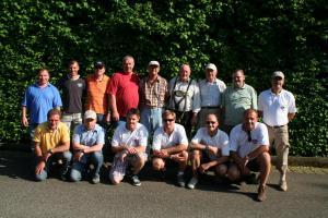 Dorfvereineturnier 2011
