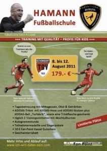 2011 Hamann Fussballschule