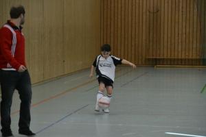 Hallenturnier TSV Schondorf  2012 026