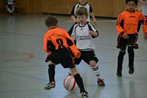 Hallenturnier TSV Schondorf  2012 032