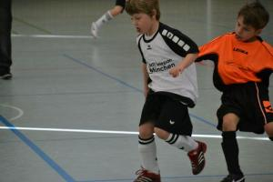 Hallenturnier TSV Schondorf  2012 033