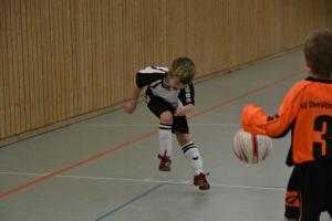 Hallenturnier TSV Schondorf  2012 034