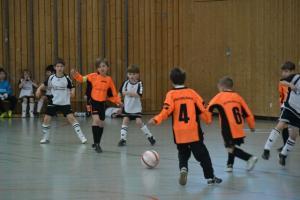 Hallenturnier TSV Schondorf  2012 049