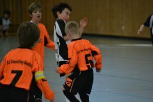 Hallenturnier TSV Schondorf  2012 053