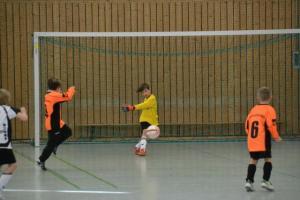 Hallenturnier TSV Schondorf  2012 064